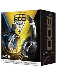 Turtle Beach Elite 800 Wireless Noise Cancelling Surround Sound Headset Ps4 Ps4 Review High Def Digest