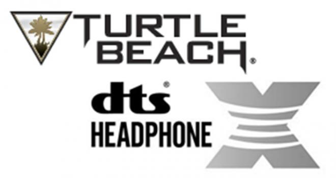 How Turtle Beach Is Looking To Stay Ahead of the Game with DTS On