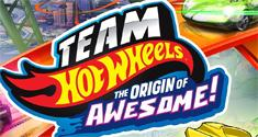 team hot wheels the origin of awesome soundtrack