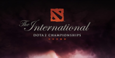 Dota 2 The International Championships 2014