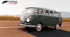 Forza Horizon 2 Volkswagen