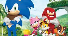 Sonic Boom Wii U 3DS Release Date