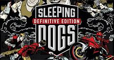 Sleeping Dogs: Definitive Edition PS4 Xbox One