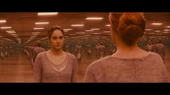Divergent - Ultra HD Blu-ray Ultra HD Review | High Def Digest