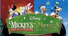 Mickey Christmas News