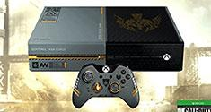 Xbox One Limited Edition Call of Duty: Advanced Warfare Bundle 1TB News