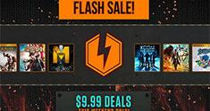 PSN PS3 Flash Sale August 22 news