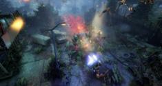 Alienation PS4 Gameplay Trailer