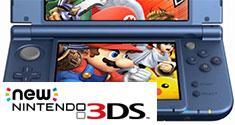 New 3DS News Nintendo