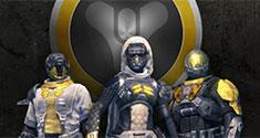 Call of Duty: Advanced Warfare Destiny Blacksmith Armor Shader Pre-order Bonus Item News