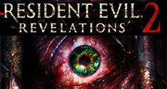 Resident Evil Revelations 2 PS4 Xbox One PS3 360 PC News
