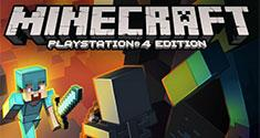 Minecraft: PlayStation 4 Edition News