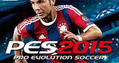 Pro Evolution Soccer 2015 PS4 PS3 Xbox One Xbox 360 PES 2015