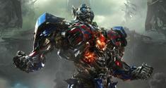 Transformers Atmos