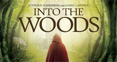Into The Woods News
