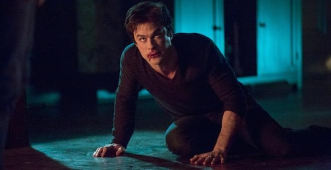 vampire diaries season 5 - 1