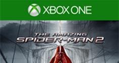 The Amazing Spider-Man 2 Xbox One News