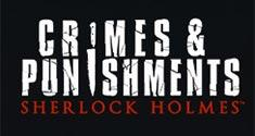 Sherlock Holmes: Crimes and Punishments PS4 Xbox One PC PS3 360 News