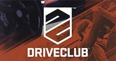 DriveClub PS4 News