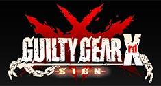 Guilty Gear Xrd - SIGN - News