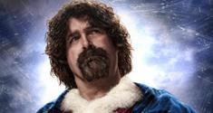 I am Santa Claus News
