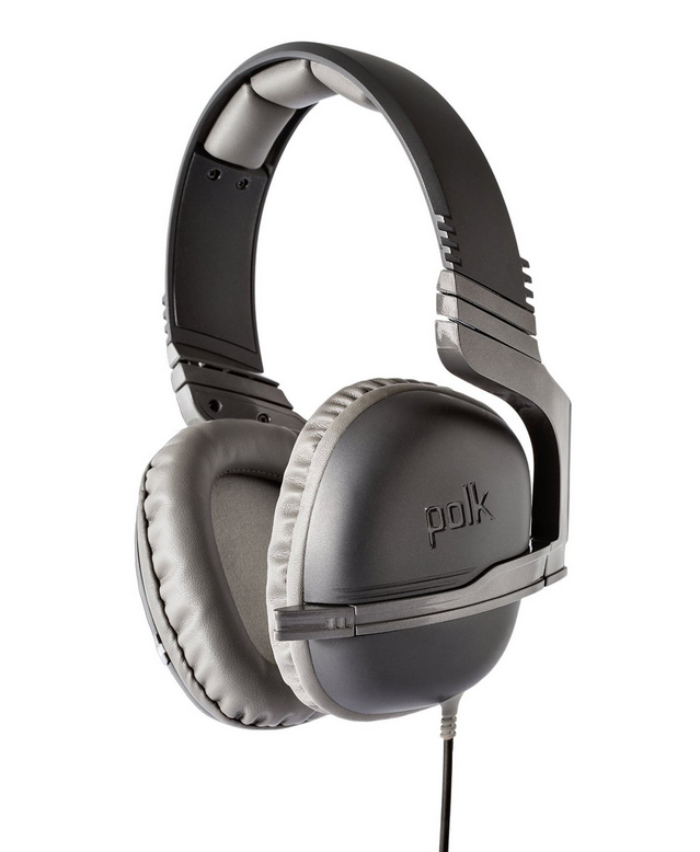 Polk Striker ZX news