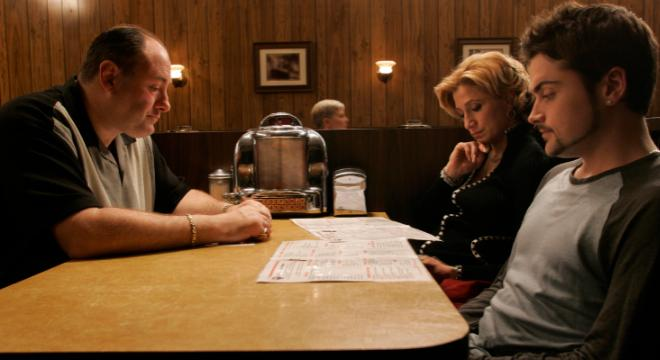 The Sopranos: The Complete Series Blu-ray Review | High Def