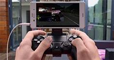 Sony Xperia Z3 with PS4 Remote Play News