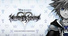 Kingdom Hearts HD 2.5 ReMIX news