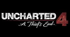 Uncharted 4: A Thief's End PS4 News
