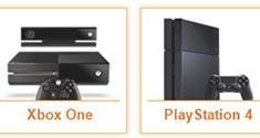 Xbox One vs PS4 News