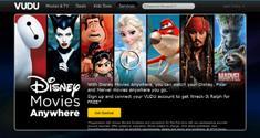Disney VUDU