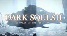 Dark Souls II: Scholar of the First Sin news