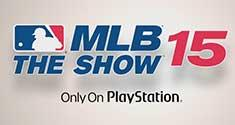 MLB: The Show 15 news