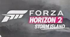 Forza Horizon 2 Storm Island News