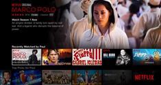 Netflix Hopper