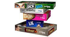 Jackbox Party Pack News