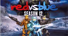 red vs blue s12 news