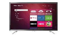 Roku TV CES