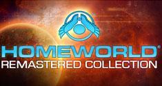 Homeworld: Remastered Collection news 2