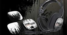 A40 HEADSET DYING LIGHT news