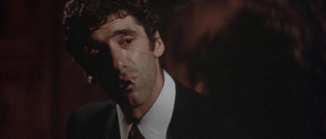 The Long Goodbye – Elliott Gould