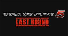DEAD OR ALIVE 5 Last Round news ps4 xbox one