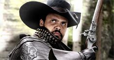 musketeers s2 news