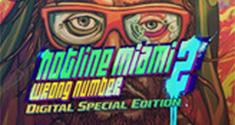 Hotline Miami 2: Wrong Number SE news