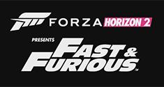 Forza Horizon 2 Presents Fast & Furious news