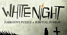 White Night news