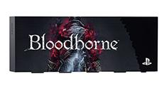 Bloodborne PS4 Faceplate news