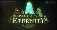 Pillars of Eternity News