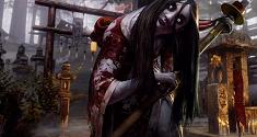 Killer Instinct Hisako